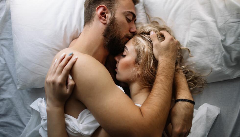 UTROSKAP: - I dag ser at veldig par mange prøver å tilgi utroskap, sier psykolog og sexolog Thomas Winther til KK. Foto: NTB Scanpix