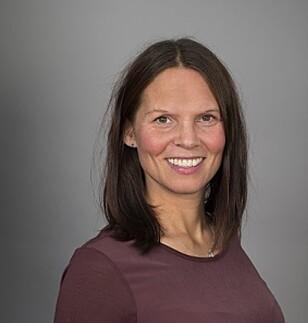 EKSPERTEN: Fagkonsulent hos Grete Roede, Kristin Fjæra Eng. Foto: Privat
