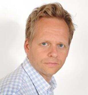 EKSPERTEN: Assisterende generalsekretær Ole Alexander Opdalshei. FOTO: Marianne Otterdahl-Jensen.