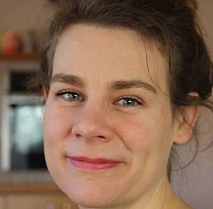 FRARÅDES: Å føde uten kyndig assistanse, kan ifølge jordmor Kari Klocke innebære risiko både for mor og barn. Foto: Privat