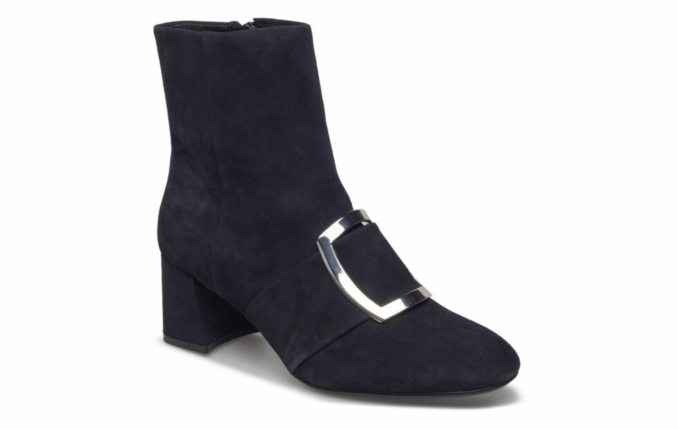 Sko fra Mango |499,-| https://www.boozt.com/no/no/mango/buckle-ankle-boots_16604182/16604185?navId=67363&group=listing&position=1800000