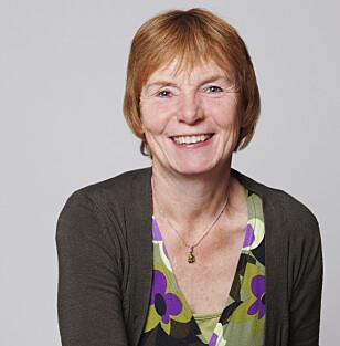 - Søskenforholdet er unikt på flere måter, sier barnepsykolog Elisabeth Gerhardsen. Foto: Cappelen Damm
