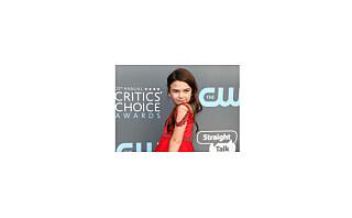 Se alle bildene fra Critics' Choice Awards