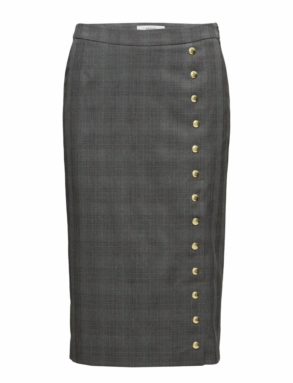 Skjørt fra Gestuz |1799,-| https://www.boozt.com/no/no/gestuz/cheril-skirt-so18_16087624/16087625?navId=67461&group=listing&position=1000000