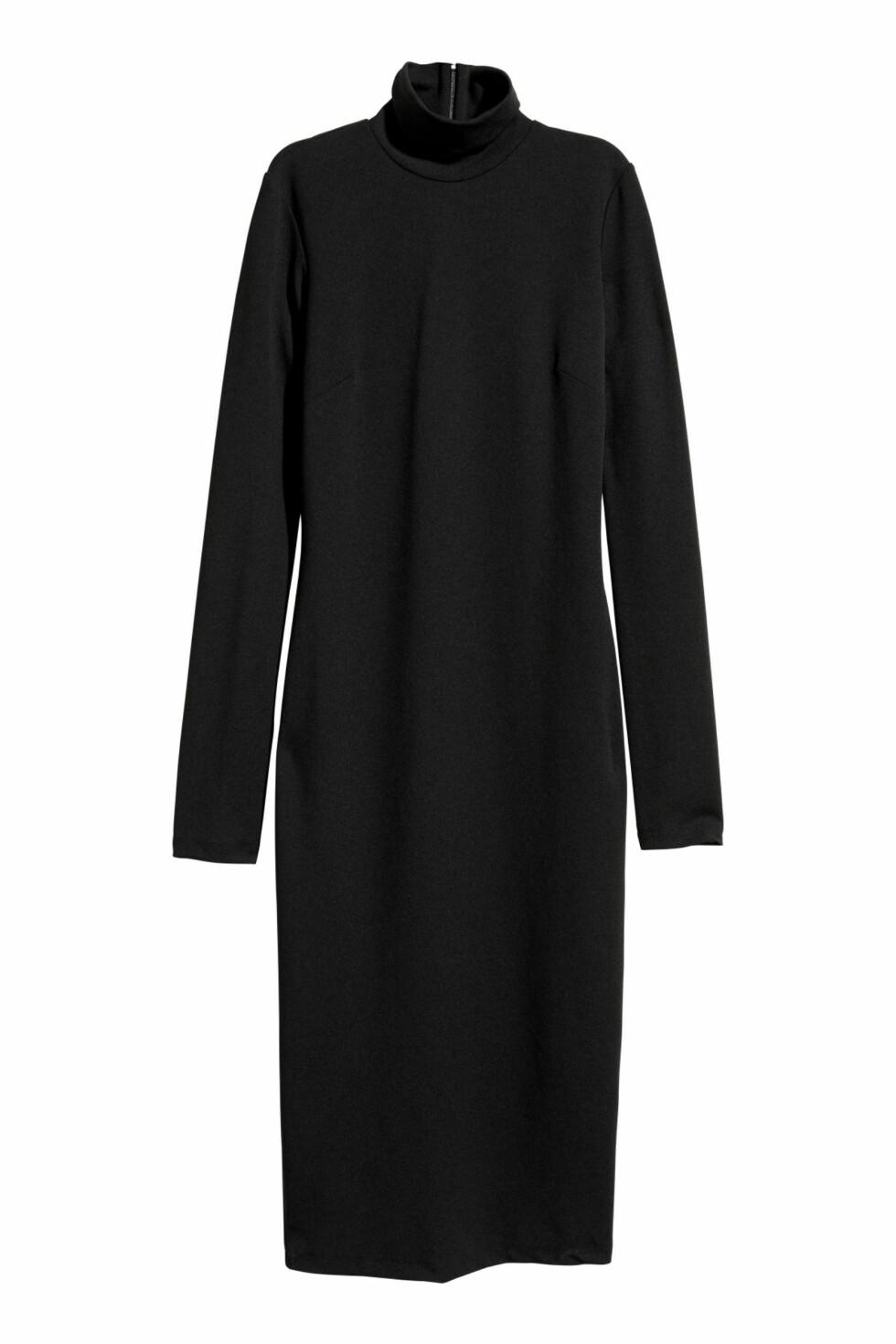 Kjole fra H&M |399,-| http://www.hm.com/no/product/95211?article=95211-C&cm_vc=PRA1