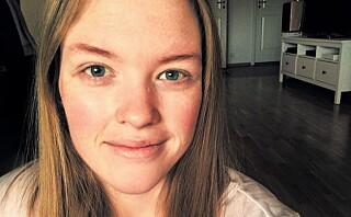 Tonje (24) lever med et smertesyndrom
