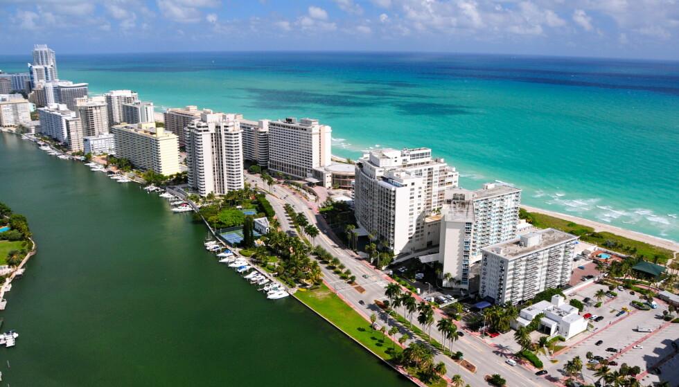 Miami Foto: Scanipx