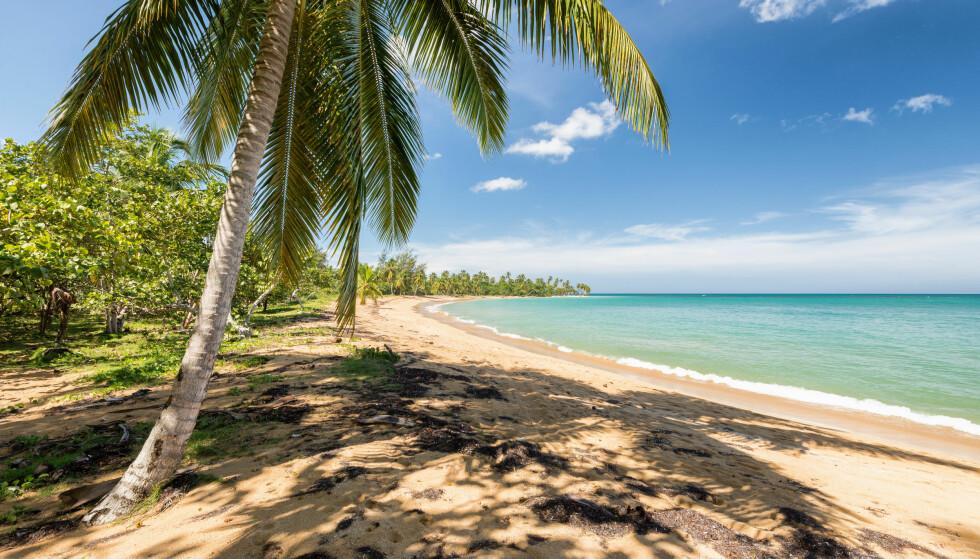 Boca Chica Foto: Scanpix