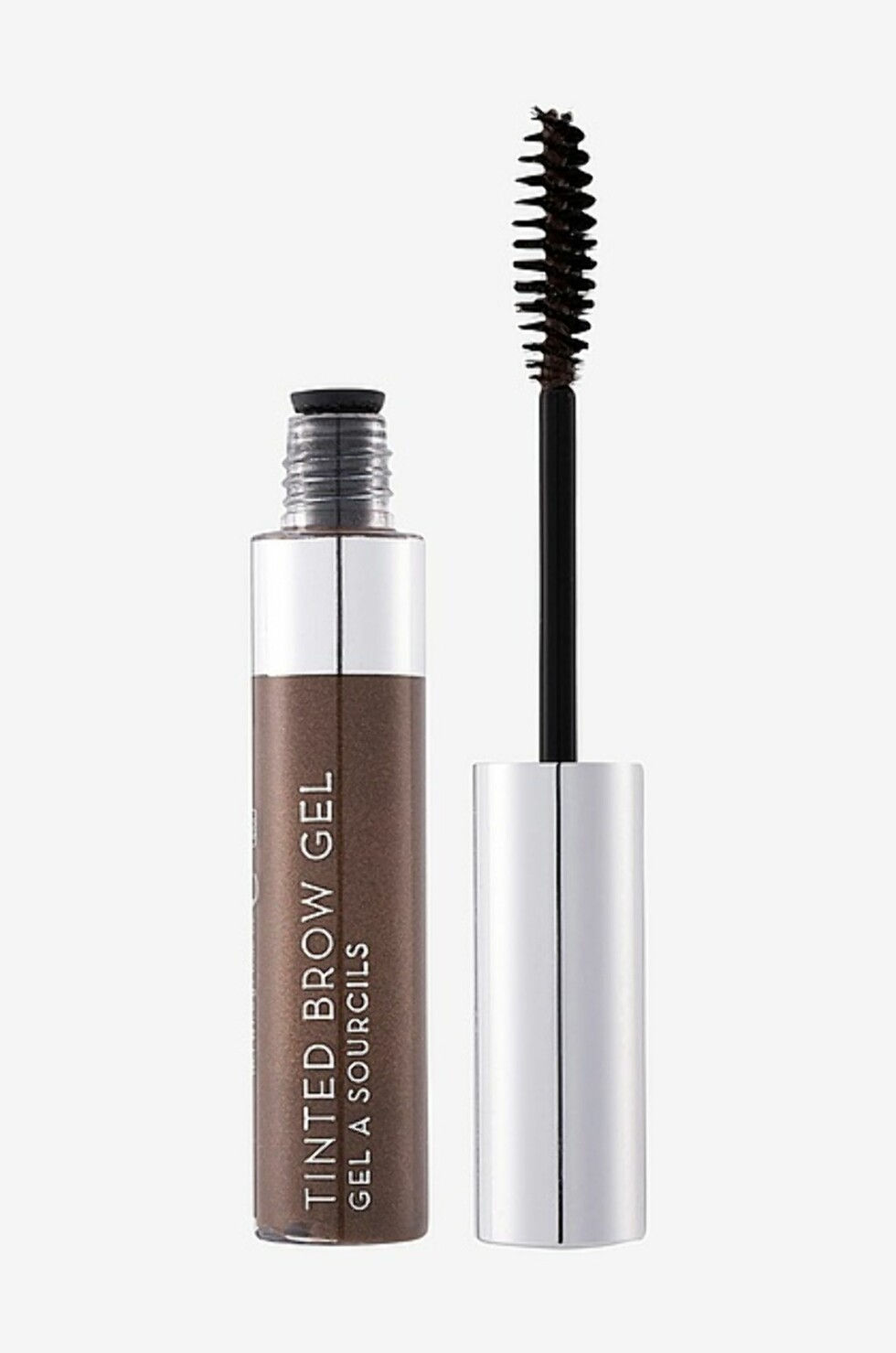 Brow gel fra Anastasia |235,-| https://www.ellos.no/anastasia/tinted-brow-gel/1050434-01