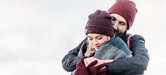 Lukten av din kjære kan redusere stress