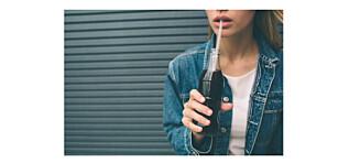 - Drikker man mye av denne lettbrusen vil det kunne påvirke blodsukkeret