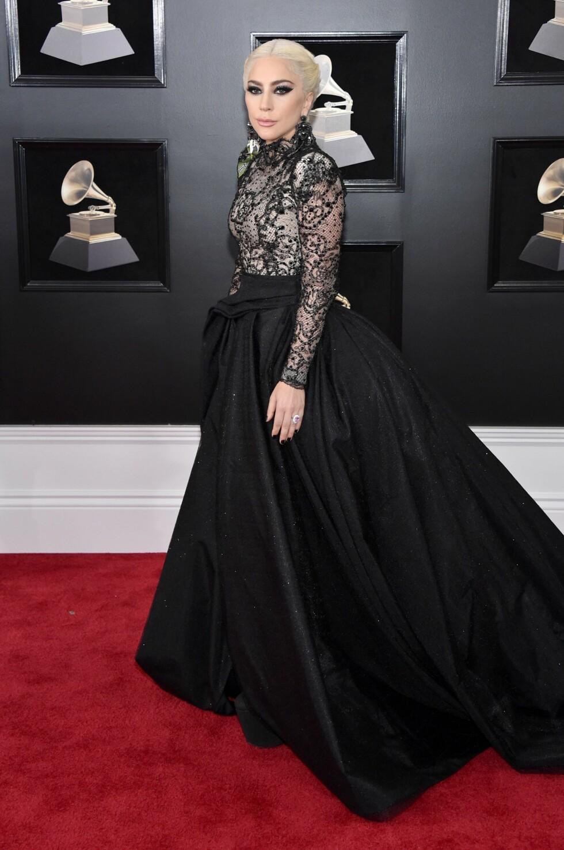Lady Gaga Foto: Scanpix