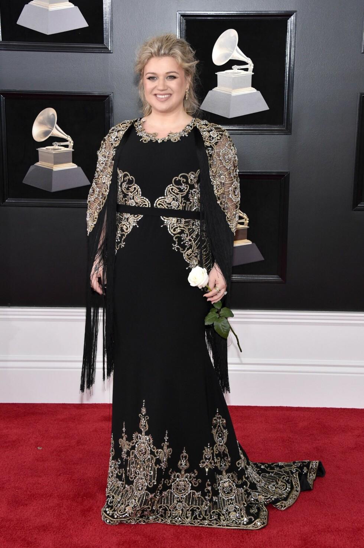 Kelly Clarkson Foto: Scanpix
