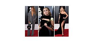 Se alle antrekkene fra Grammy Awards
