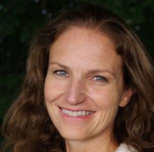 EKSPERTEN: Selvstendig ernæringsfysiolog Gunn Helene Arsky. Foto: privat