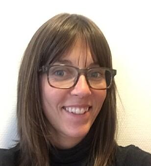 EKSPERTEN: Klinisk ernæringsfysiolog Kristine Nordkvelle. Foto: Privat