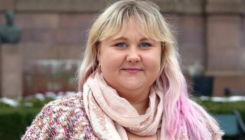 Lynn lever i et polyamorøst forhold: - Da jeg var syk «kommanderte» jeg mannen min ut på damejakt