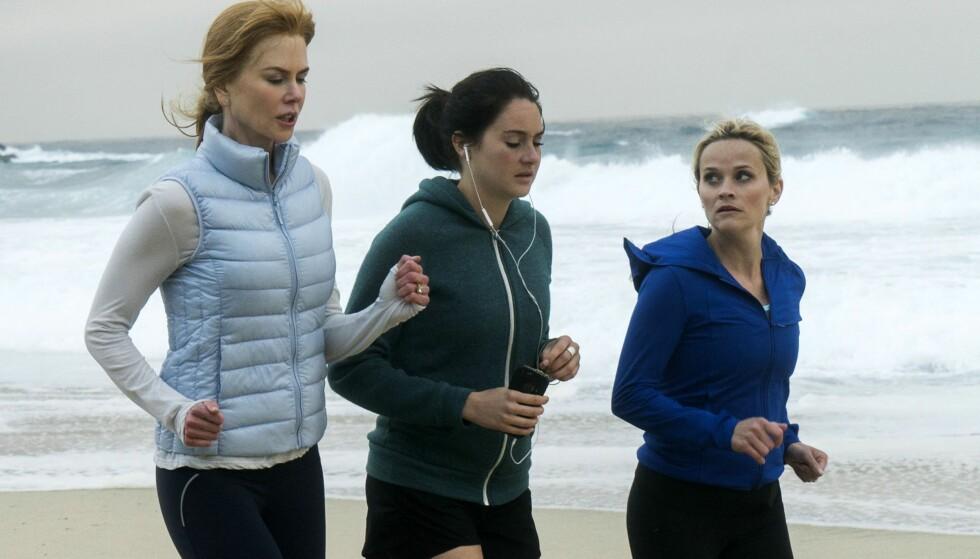 Vi håper på et snarlig gjensyn med Montereys mødre, og en fortsettelse på den dramatiske historien. Foto: NTB Scanpix
