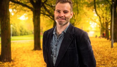 EKSPERTEN: Psykolog Ivar Goksøyr ved Psykologvirke i Oslo. FOTO: Privat