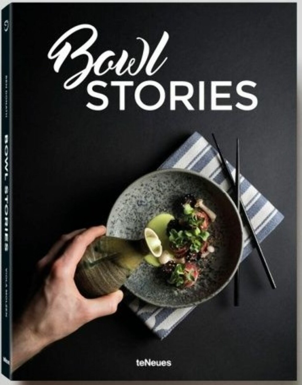 Bowl Stories |299,-| https://www.hviit.no/products/bowl-stories