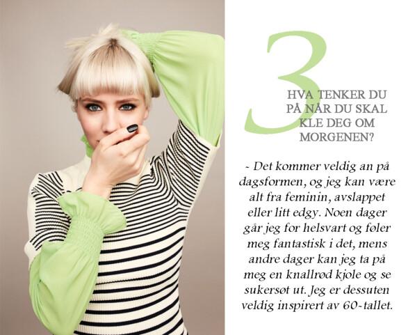 Foto: Janne Rugland