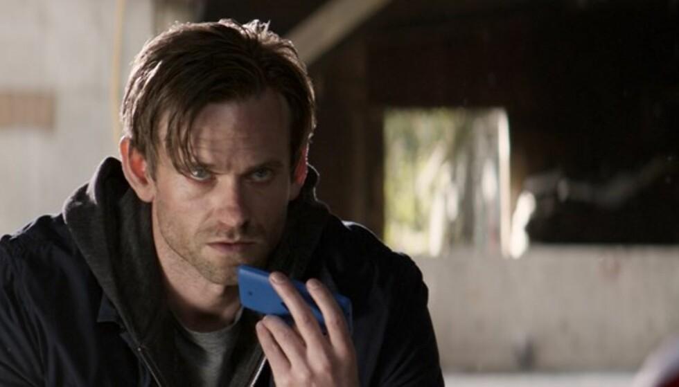 DÅRLIG SKUESPILL: Eric Johnson, som spiller Jack Hyde, gjør dessverre ikke en særlig god jobb. FOTO: Fifty Shades Freed