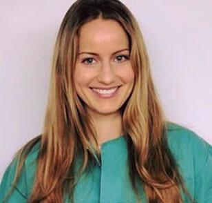 EKSPERTEN: Linnea Randisdatter Torsnes er lege ved Oslo Universitetssykehus og Beths Media Spa. FOTO: Privat
