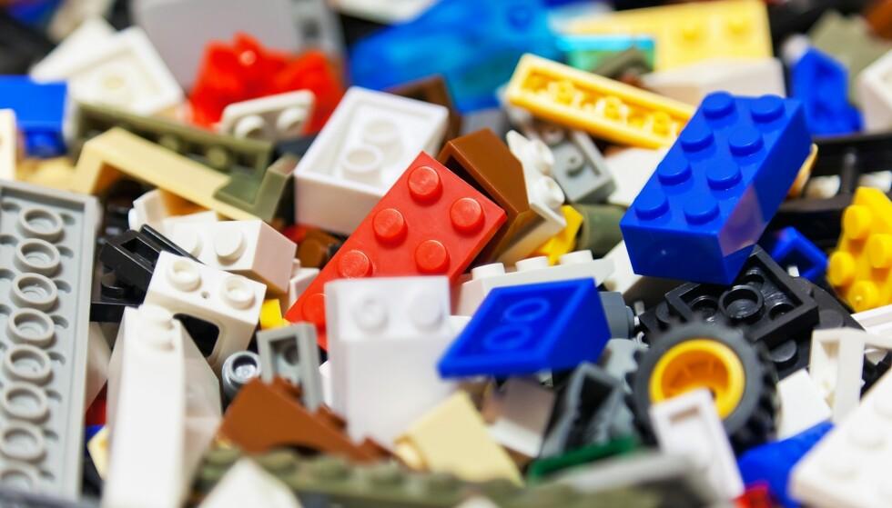 GAMLE LEKER: Ny studie avslører at ikke alle gamle leker egner seg som arvegods. Foto: Scanrail1/NTB Scanpix