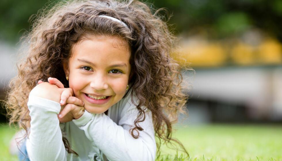MS: Tidligere har man trodd barn ikke fikk MS. I dag øker forekomsten blant de under 18. FOTO: NTB Scanpix