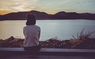 - For noen kan frykten for døden bli så altoppslukende at de blir sosialt isolert