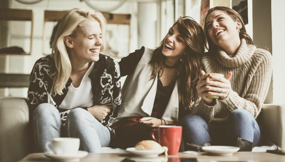 <strong>SKAP EGEN LYKKE:</strong> Fokuser på din egen lykke først for trives du med ditt eget liv vil du også bli mer tiltrekkende. Foto: Scanpix.