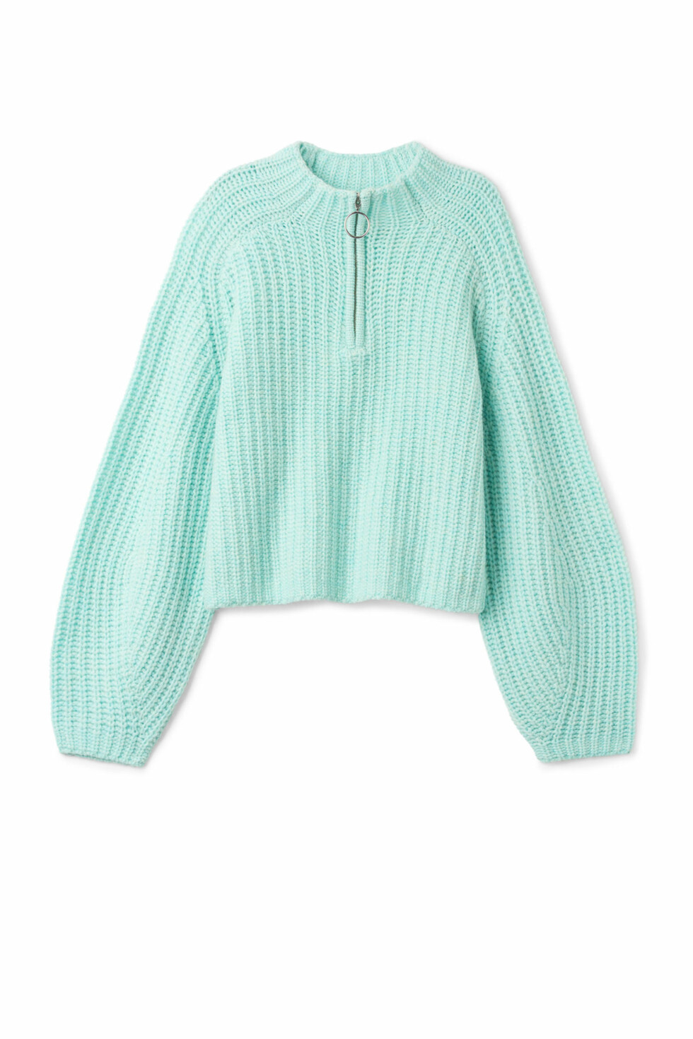 Genser fra Weekday |600,-| https://www.weekday.com/en_sek/women/get-the-latest/new-arrivals/_jcr_content/subdepartmentPar/productlisting_86054396.products/product.aurora-sweater-light-turquoise.0587795001.html