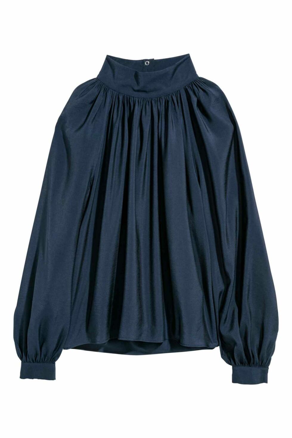 Skjorte fra H&M |399,-| http://www2.hm.com/no_no/productpage.0630316001.html