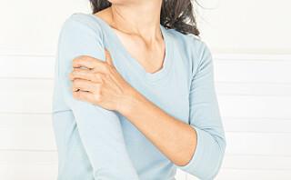 Flere unge kvinner får hjerneslag