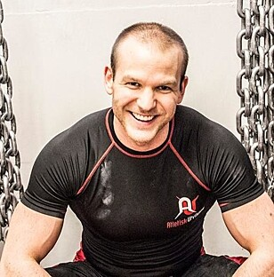 EKSPERTEN: Eirik Sandvik er performance coach, og driver hjemmesiden eiriksandvik.no  FOTO: Privat