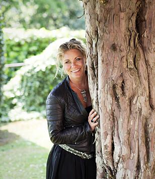 EKSPERTEN: Mariann Marthinussen er terapeut, coach, underviser i transpersonlig psykologi, og driver hjemmesiden levdittliv.no FOTO: Anne Lise Haugen Anshus