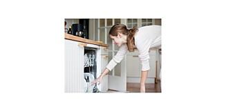 Så ofte bør du rense filteret i vask- og oppvaskmaskin