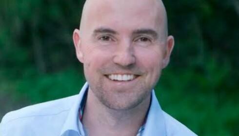 EKSPERTEN: Coach Espen Langseth, som står bak firmaet Heia deg.