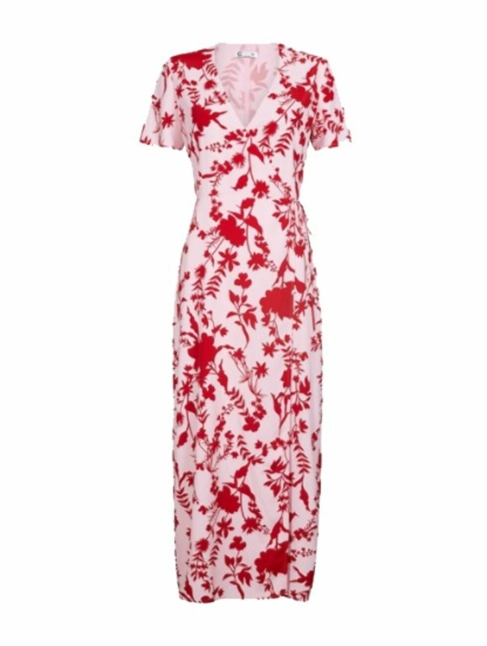 Kjole fra Cubus  399,-  https://cubus.com/no/p/dresses/kjole/7217183_F370