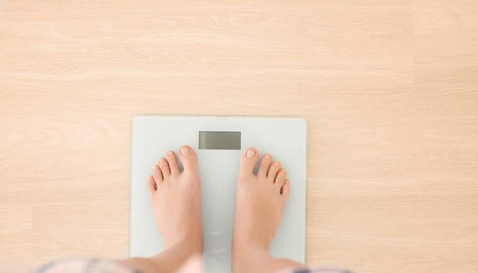 <strong>NEGATIV BIVIRKNING:</strong> Noen legemidler endrer måten kroppen lagrer fett på. FOTO: NTB Scanpix