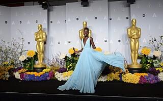 Stor kjolespesial fra Oscar-utdelingene!