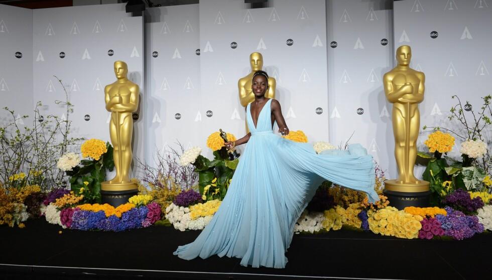 Stor bildespesial: De fineste Oscar-kjolene de siste 10 årene