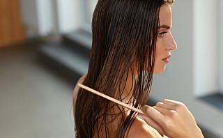 Tips til deg med en plagsom hårvirvel