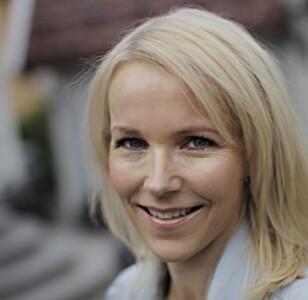 Lege og forfatter Berit Nordstrand har skrevet boken «12 uker til et sunnere liv». (Foto: Frank Karlsen)