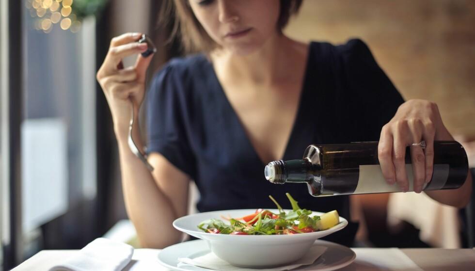 EPLESIDEREDDIK: Eplesidereddik sies å kunne hjelpe deg ned i vekt, men funker det egentlig? FOTO: NTB Scanpix