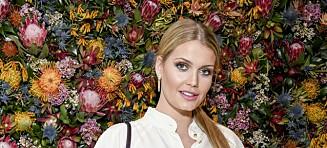 Niesen til prinsesse Diana er modell for Dolce & Gabbana