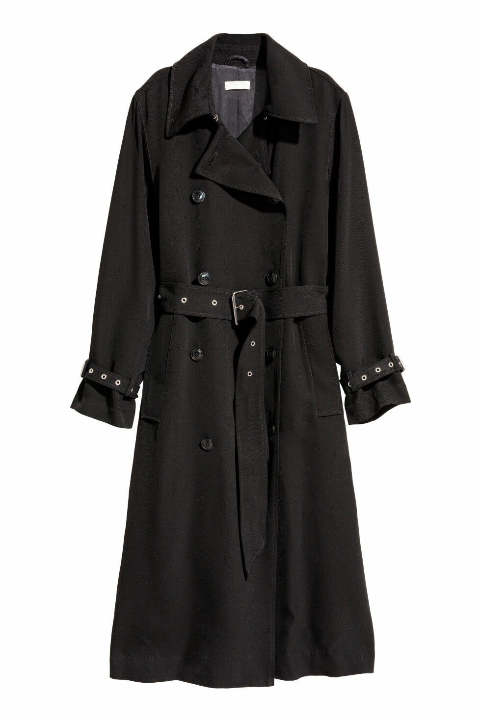 Trenchcoat fra H&M |1499,-| http://www2.hm.com/no_no/productpage.0618651001.html