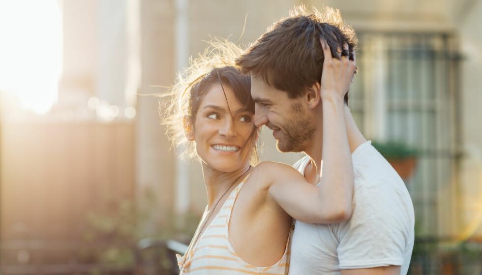 <strong>FORELSKELSE:</strong> Det er ikke noe i veien for å date venner, så lenge det er noe man har tenkt grundig gjennom på forhånd. FOTO: NTB Scanpix