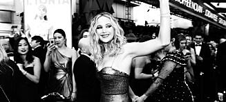 Oscar-utdelingens best kledde