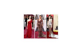 Ingen vil gå med kjolene til Harvey Weinsteins ekskone lenger